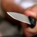 18-летний карпинец убил мать двоих детей