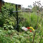 В Карпинске тело 11-летней задушенной девочки нашли во дворе ее собственного дома