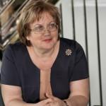 Уполномоченный по правам человека Татьяна Мерзлякова побывала в Волчанске и Карпинске