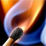 Жара не прибавила карпинским пожарным работы