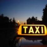 В Карпинске пассажиры напали на таксиста