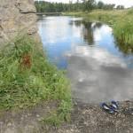 Снова беда: в реке Турья утонула 7-летняя девочка