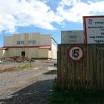 При строительстве ФОКа в Карпинске вновь найдены нарушения