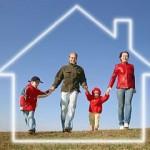 Больше семья — дешевле жилье