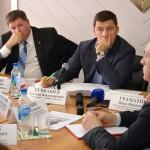 Губернатор Куйвашев посетил Карпинск