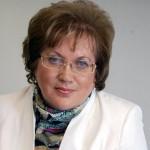 В Волчанск и Карпинск приезжала Татьяна Мерзлякова