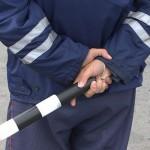 ГИБДД продолжает борьбу с пьяными водителями на дорогах Карпинска