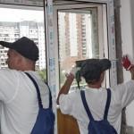В карпинском детском саду установят новые окна