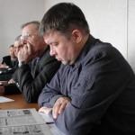 Карпинские депутаты призывают горожан создавать домовые комитеты