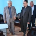 Центр реабилитации в Карпинске ждет первых пациентов