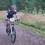 В Карпинске состоялся первый велопробег