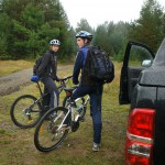Велокросс на Липовой горе
