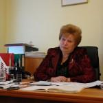 Полномочия мэра Карпинска продлеваются до сентября 2013 года