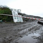 В Карпинске частично отменили пропускной режим на городскую свалку