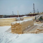 В Карпинске 100 человек могут стать безработными из-за банкротства лесопромышленного предприятия