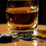 Карпинцы продолжают ездить пьяными за рулем
