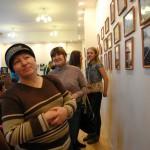 В Карпинска музее начала работу выставка, организованная депутатами молодежной Думы