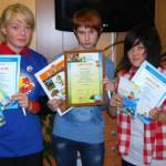 Карпинские ученики стали призерами Всероссийского конкурса «Человек И Природа»