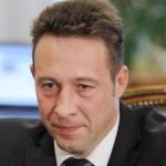 Карпинцы могут задать свой вопрос полпреду президента Игорю Холманских на «прямой линии»
