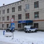 В Карпинске в здании полиции умер задержанный