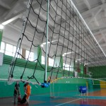 Волейболисты завершили Летнюю спартакиаду в Карпинске