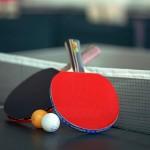 Карпинские теннисисты внесли вклад в победу своих команд