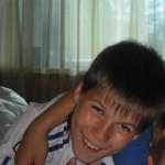 Мальчику из Краснотурьинска нужна помощь