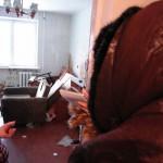 В Карпинске пенсионерке, оставшейся без жилья, предложили комнату в общежитии площадью 13 квардратов