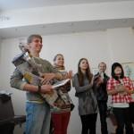 В музее Карпинска открылась новая выставка