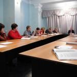Публичные слушания в Волчанске