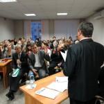 Публичные слушания в Карпинске