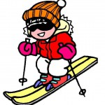 Для ДЮСШ Карпинска приобретут новые лыжи