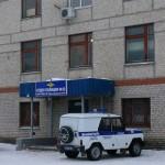 В Карпинске покончил с собой сотрудник полиции