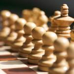 В Карпинске закончился марафон по шахматам