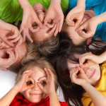 В Карпинске для детей с ограниченными возможностями провели веселые старты