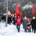 Карпинские коммунисты ищут молодых единомышленников