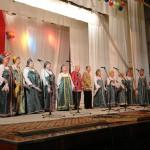 В Карпинске ко дню инвалидов прошел творческий фестиваль