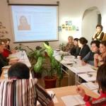 В Карпинске обсудили проблемы обучения выпускников коррекционных школ