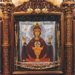 В Карпинск прибывает чудотворная икона