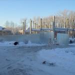 В Карпинске начали строительство детского сада