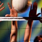 В Карпинске прошел турнир по волейболу