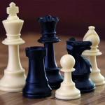 В Карпинске шахматисты разыграли призы мэрии