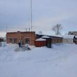 В Карпинске бывшее здание «Скорой помощи» продали под офис