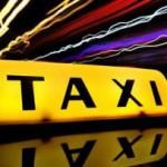 В Карпинске пассажирам такси теперь шлют смс-ки