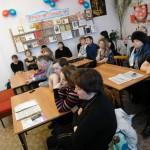 К началу нового учебного года в Волчанске станет одной школой меньше