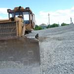 В Карпинске 1,3 миллиона рублей пустят на ямочный ремонт