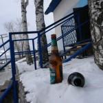 Ночные магазины Карпинска «переоделись» — теперь это бар и кафетерий