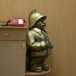 В Карпинске выбрали лучшую дружину юных пожарных