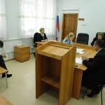 Карпинский суд признал Евгения Веккера виновным (аудио)