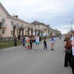 В Карпинске состоится эстафета, посвященная Дню Победы